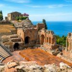 La Sicilia e la civiltà greca