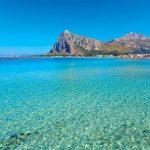 La Sicilia l'isola del sole